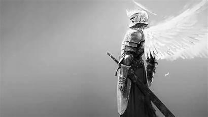 1440p Knight Dark Souls Wqhd Wings Fallen
