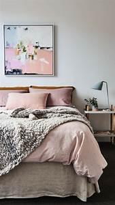1001 idees pour chambre rose et gris les nouvelles for Tapis chambre bébé avec housse de couette gris et rose fushia