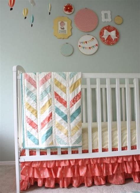 Ideen Kinderzimmer Selbstgemacht by Farbliche Abstimmung Dekoration Babyzimmer Selbermachen