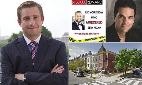 Seth Rich Murder Investigation