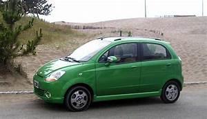 Test: Cosas de Autos le hizo 1 100 km al Chevrolet Spark