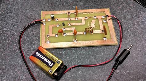 Super Simple Ipod Transmitter Electronics Infoline
