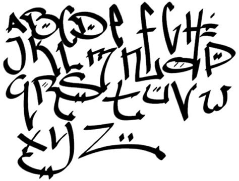Graffiti Abc : Best Graffitianz