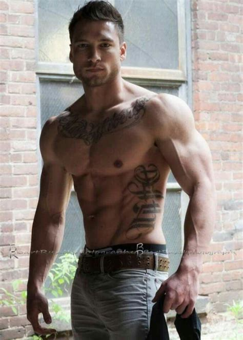 handsome muscular men wow handsome men inked men muscle men sexy men