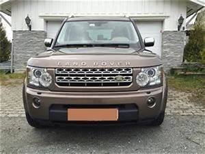Land Rover Discovery 4 Occasion : land rover discovery land rover discovery 4 tdv6 dpf hse occasion le parking ~ Medecine-chirurgie-esthetiques.com Avis de Voitures