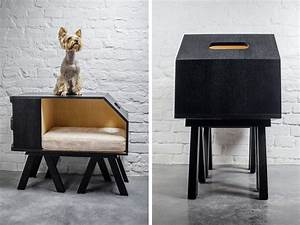 dc house by julia kononenko design With dog den furniture