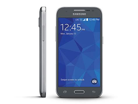 sprint prepaid cell phones samsung galaxy prime 8gb android smartphone for