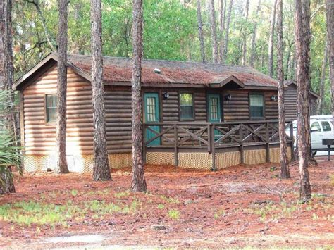 cabins at fort wilderness disney s fort wilderness build a better mouse trip