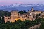 Granada travel | Spain - Lonely Planet