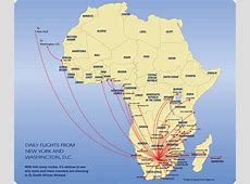 South African Airways Flights, Tickets & Promo Codes