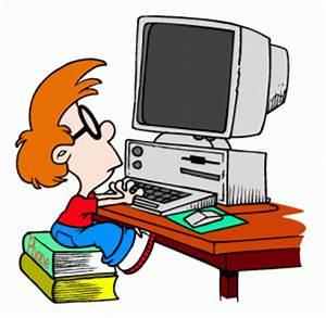 Zeichnen Am Pc Lernen : kind am computer ausmalbild malvorlage comics ~ Markanthonyermac.com Haus und Dekorationen
