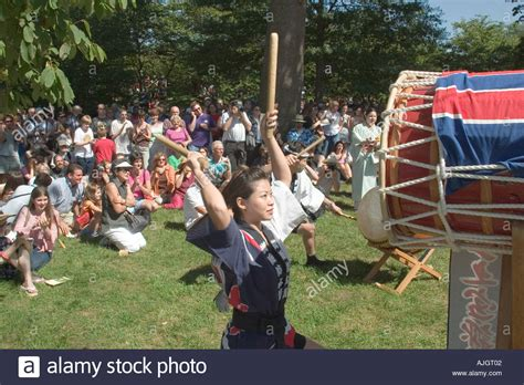 japanese festival is an annual event at the missouri