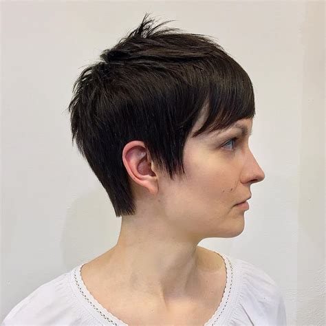 Inverted Pixie Hairstyles by 40 Best Edgy Haircuts Ideas To Upgrade Your Usual Styles
