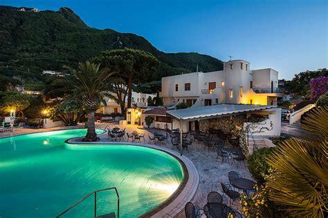 ischia holidays 4 stars wellness hotels lacco ameno charme relax