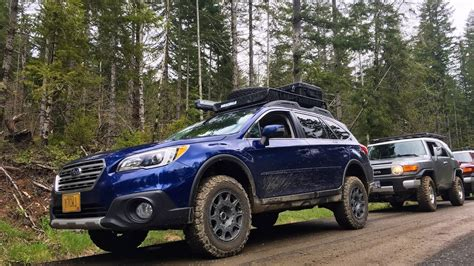 lifted subaru lifted 2016 outback 3 6r for sale youtube