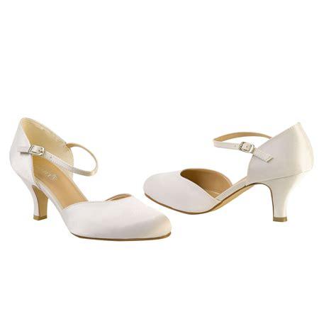 chaussures femmes ivoire pour mariage chaussure mariage ivoire cheville