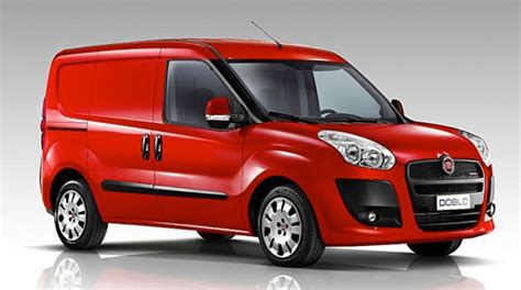 Fiat Buys Dodge by Fiat Doblo Coming To Us Could New Diesel Ram Follow