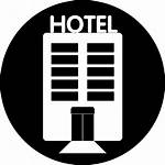 Hotel Icon Svg Onlinewebfonts Cdr Eps