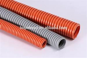 25mm Steel Wire Reinforced Pvc Flexible Conduit Pipes