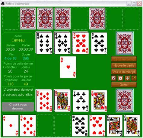jeux de troline gratuit t 233 l 233 charger jeu de belote jeux freeware et shareware en t 233 l 233 chargement gratuit