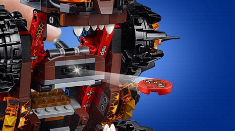 siege amazon lego 70321 nexo knights general magmar siege machine of