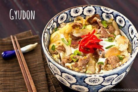 Gyudon (japanese Beef Bowl) 牛丼 • Just One Cookbook