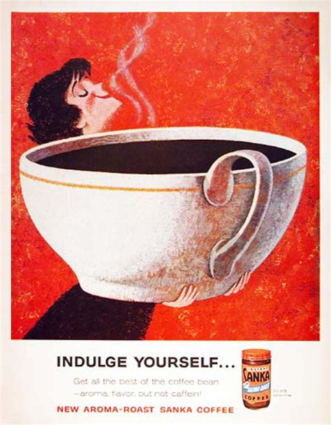 bureau vintage occasion up vintage coffee ads from the past