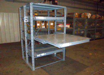 mold die storage racks warehouse rack shelf