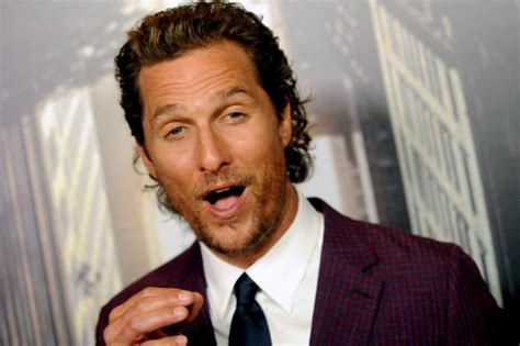 Watch Matthew Mcconaughey Pulls Marijuana Pranks