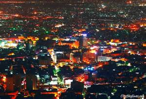 Damascus City Skyline - Syria