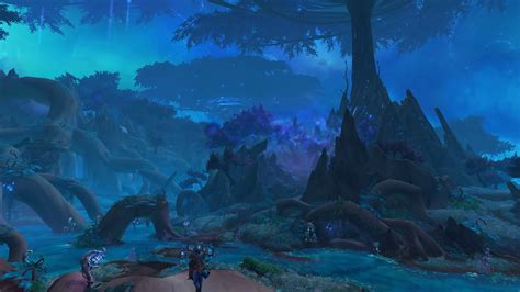 Amidst World Of Warcraft: Shadowlands Delay, Blizzard ...