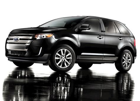 ford edge reviews  focused  family  lil piglet