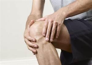 Если скрипят суставы в колене и болят