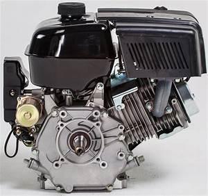 Lifan Engine 15 Hp Ohv Electric Start 1 U0026quot  Keyed Shaft 18amp