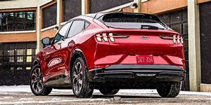 Ford slashes Mustang Mach-E electric car prices by up to $3,000 - Electrek