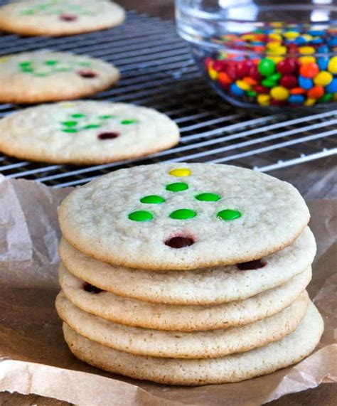 These storebought cookies contain 0 sugar, packed with big flavor, and perfect for keto diets and low carbers! 10 Perfect Gluten Free Sugar Cookies ⋆ Great gluten free ...