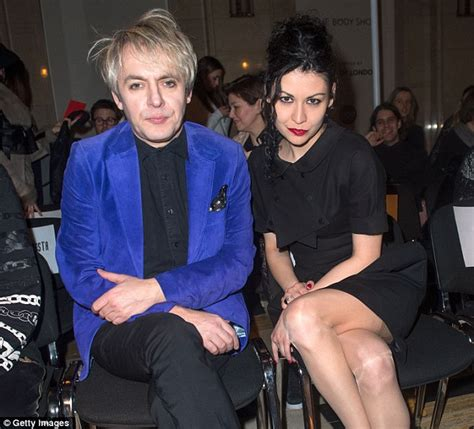 Isn't something missing? Pam Hogg attracts a celebrity ...