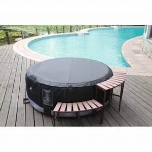 Mobilier Gonflable Exterieur : mobilier spa gonflable ~ Premium-room.com Idées de Décoration