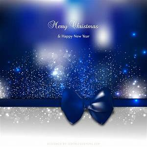 Photo Collection Blue Background Happy New