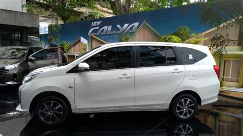 Toyota Calya Picture by Alasan Toyota Calya 2019 Belum Punya Blower