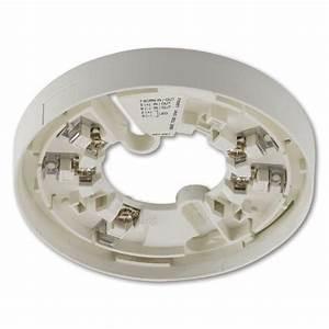 Ziton Zp700 Surface Mounting Sensor Base - Ziton Zp700 Detector Bases - Detector Bases