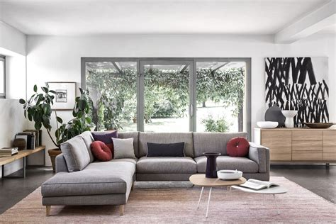 canapé calligaris divano quale moda ecco il trend attuale cose di casa