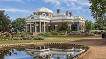 The surprising discovery made at Thomas Jefferson's ...