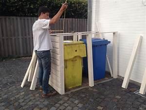 Unterstand Für Mülltonnen : die besten 17 bilder zu m lltonnen fahrrad schuppen auf ~ Lizthompson.info Haus und Dekorationen