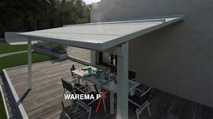 Warema Pergola Markise : warema markisenwelt warema pergola markise perea p60 youtube ~ Watch28wear.com Haus und Dekorationen