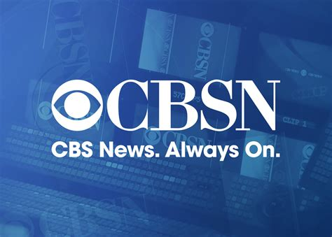 Live Streaming Video From Cbs News « Cbs Chicago