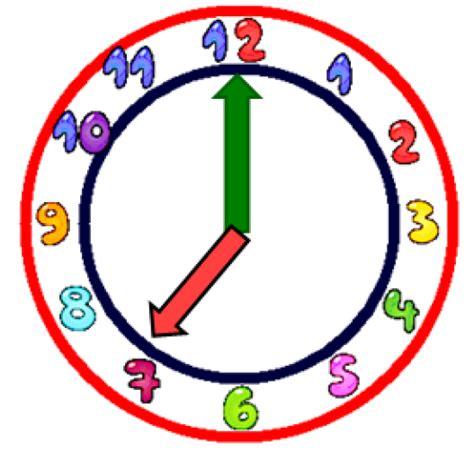 Clipart Clock Animated Clock Clip 101 Clip