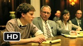 The Social Network #10 Movie CLIP - Your Full Attention ...