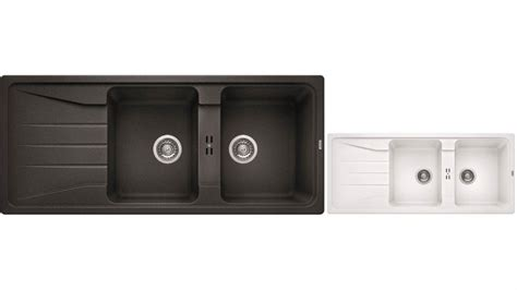 harvey norman kitchen sinks buy blanco silgranit 26l bowl inset sink with 4164