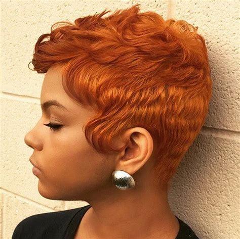 Short Haircut Ideas for Afro Hair   Hair World Magazine
